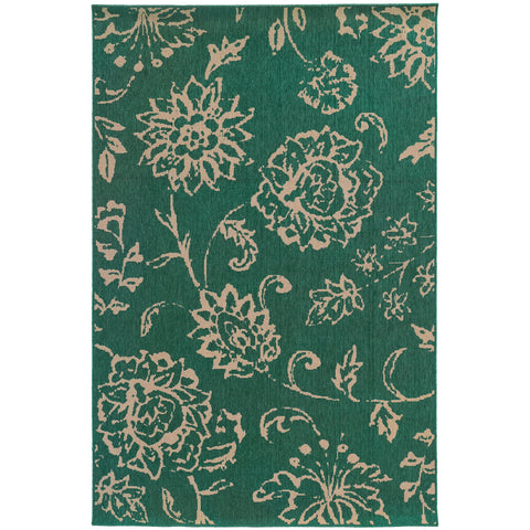 SEASIDE - Tommy Bahama 4922L - Oriental Weavers