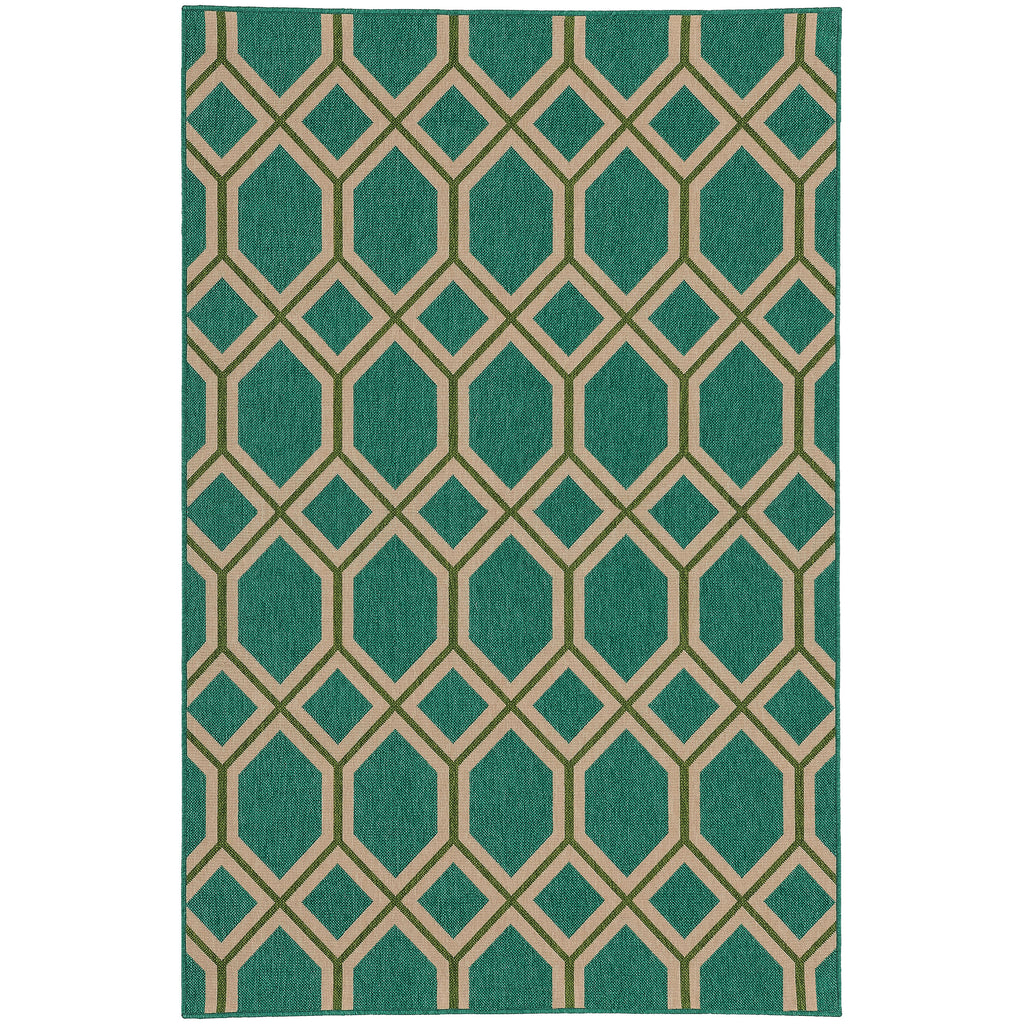 SEASIDE - Tommy Bahama 6660L - Oriental Weavers