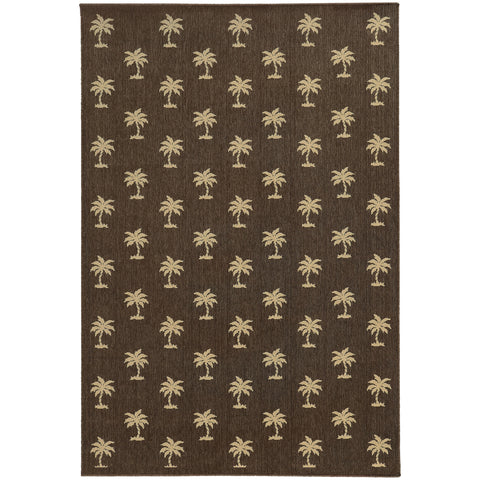 SEASIDE - Tommy Bahama 7126N - Oriental Weavers