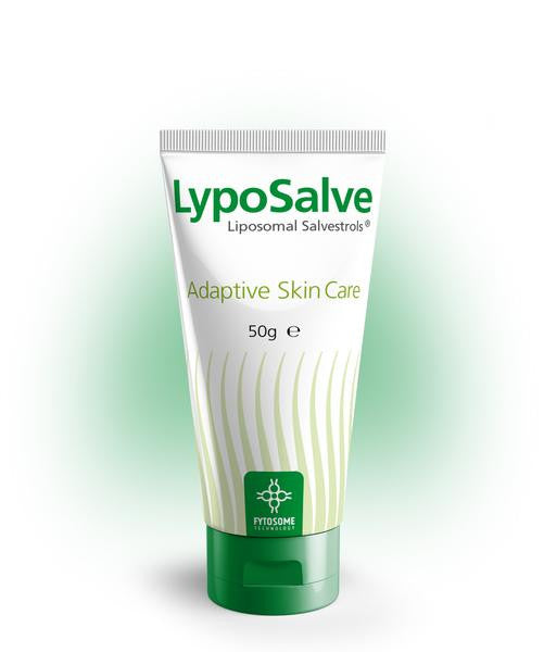 LypoSalve Adaptive Skin Cream 50g