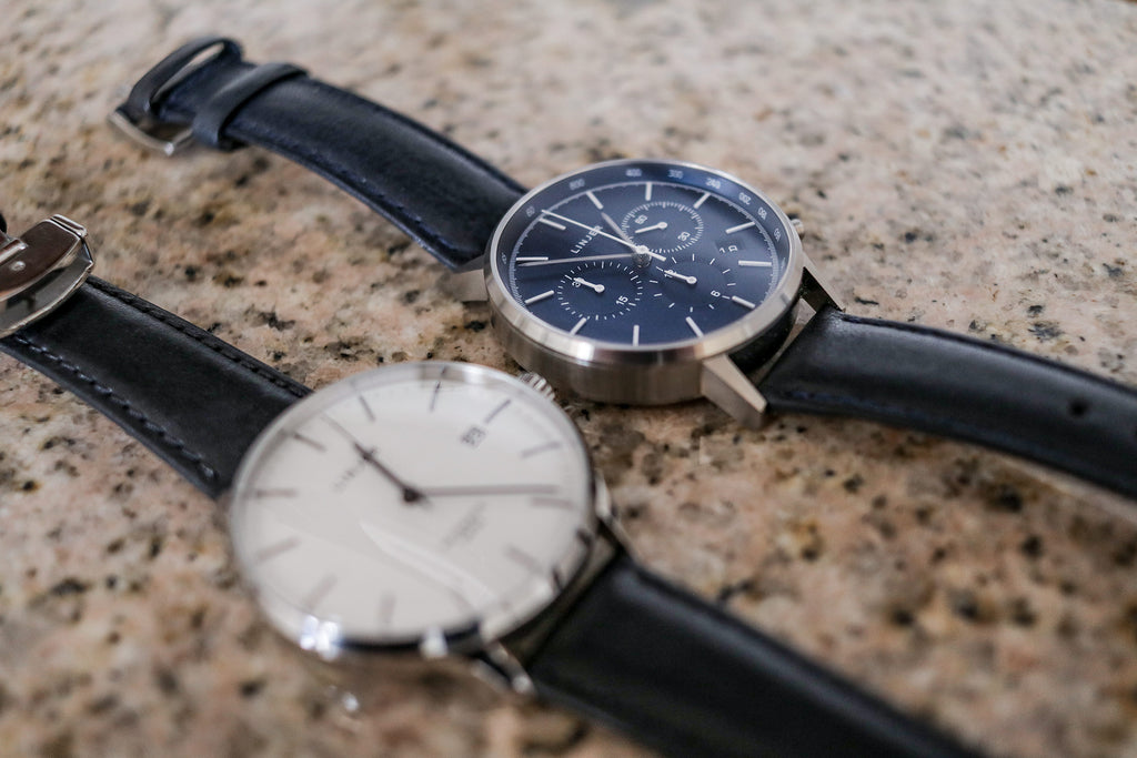 43bf447ff4f Quartz or Automatic  How to Choose – Linjer