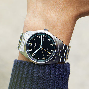 The GMT Watch