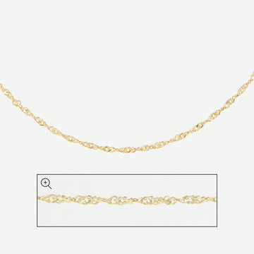 Leknes Necklace