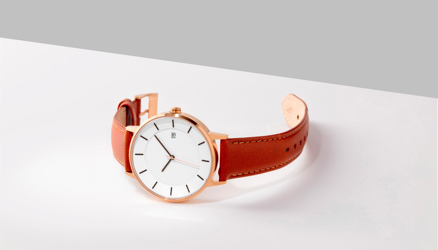 Linjer classic watch