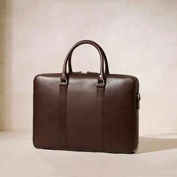 The Soft Briefcase