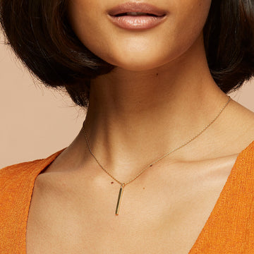 Linn Necklace