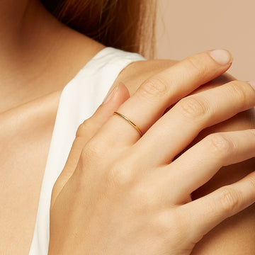 Liv Stacker Ring