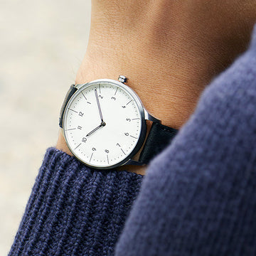 The Oslo Watch