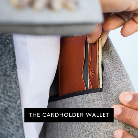 The Cardholder Wallet