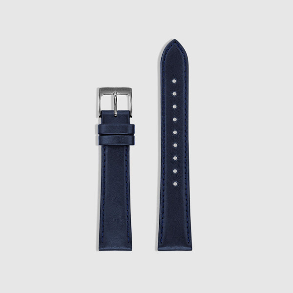 Men's Watch Strap - Gunmetal/Navy