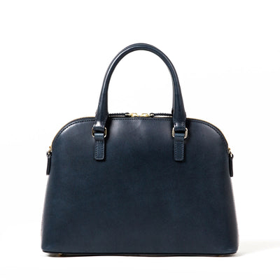 The Crossbody Purse (Private) - Navy - Final Sale