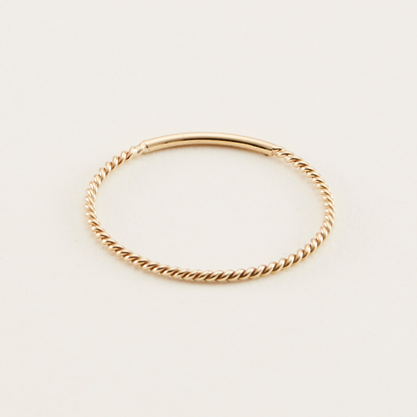 14k Solid Gold