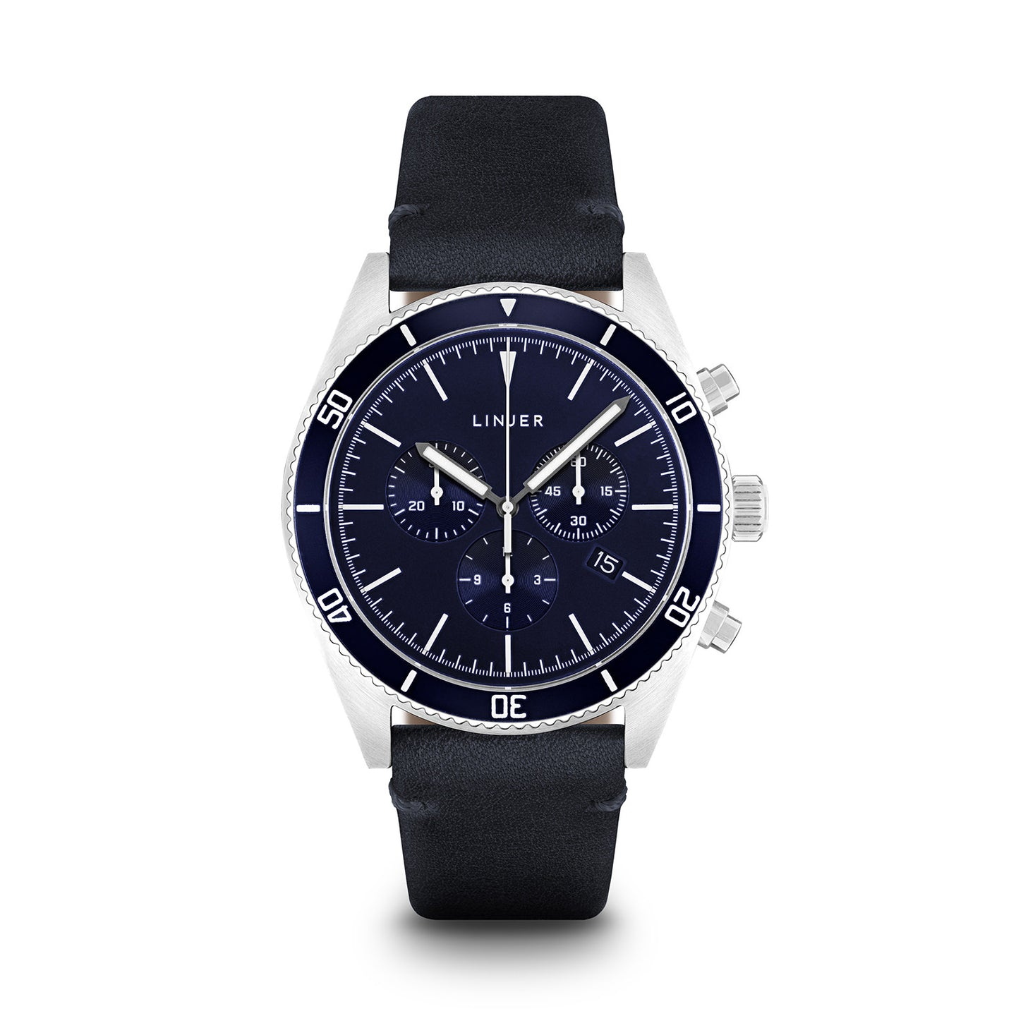 Blue Dial, Navy