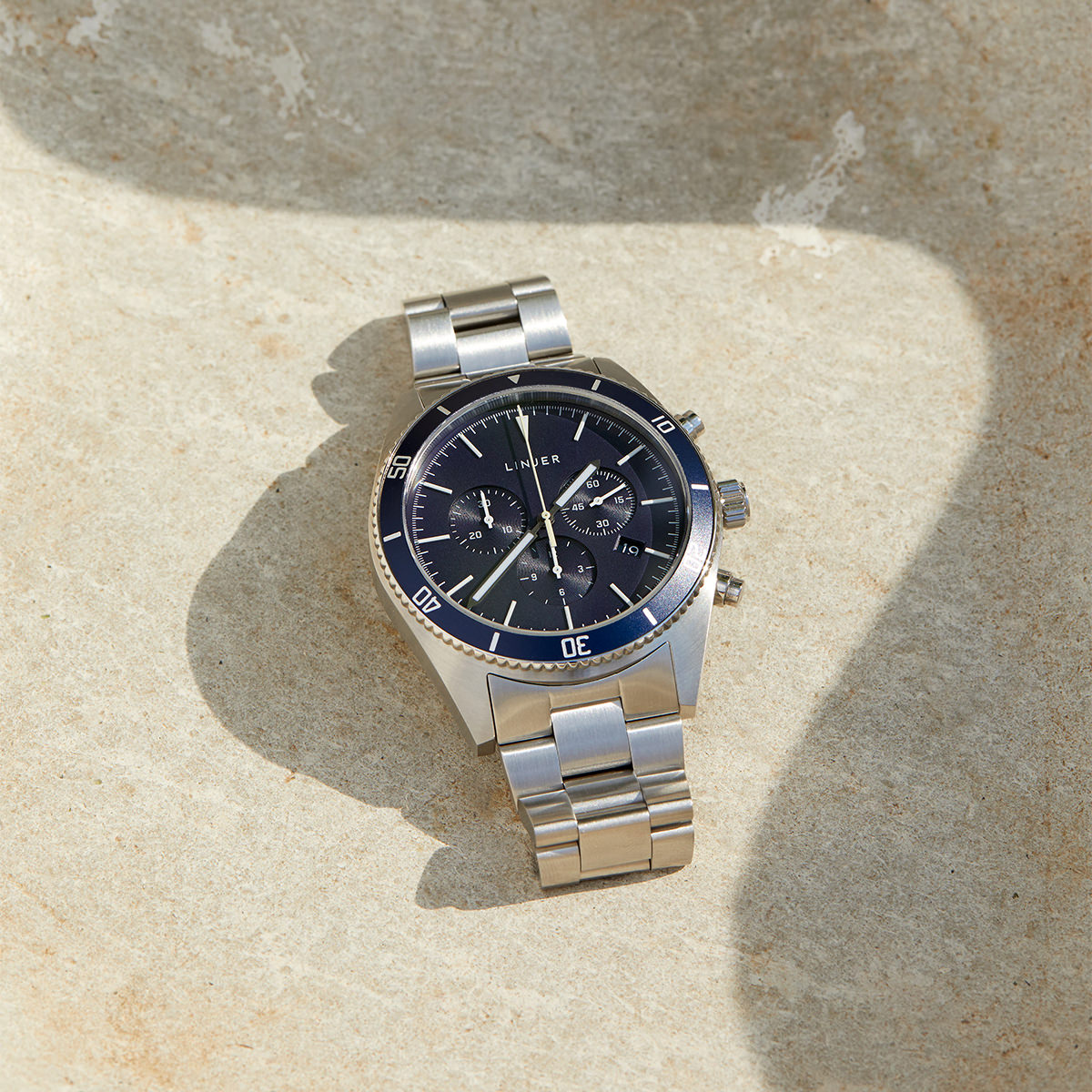 Blue Dial, Steel Band