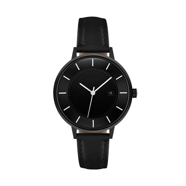 Women's The Classic - Black/Black