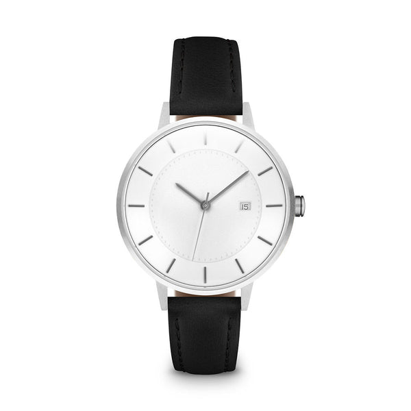 Women's The Classic - Silver/Black