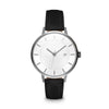Women's The Classic Watch - Gunmetal/Black / 38mm