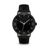 Men's The Classic Watch - Black/Black / 41mm