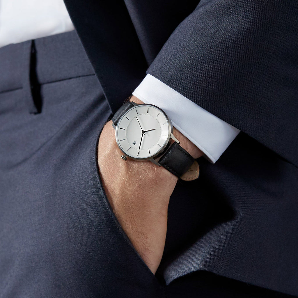 The Classic Watch For Men Linjer