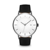 Men's The Classic Watch - Gunmetal/Black / 41mm