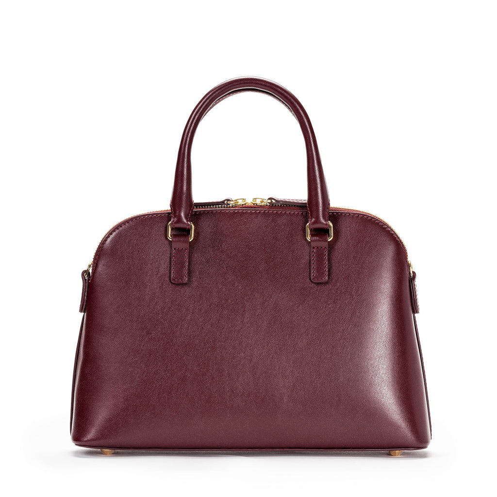 f4d947cf3736 Home › Women s Leather Bags › The Crossbody Purse. Burgundy