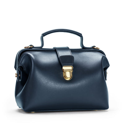 The Doctor's Bag - Navy