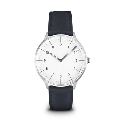 The Oslo Watch - Navy