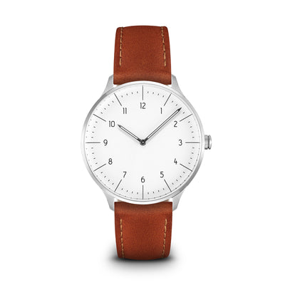 The Oslo Watch - Tan