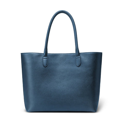 The Soft Tote - Bright Navy