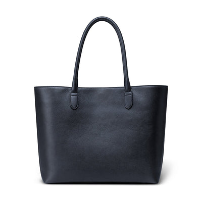 The Soft Tote - Navy