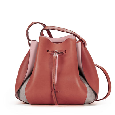 The Tulip Bag - Rose/Blush - SPECIAL EDITION