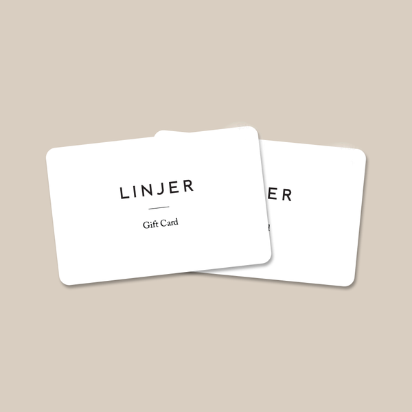 Linjer Online Gift Card