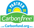 Carbonfree Partner 2020