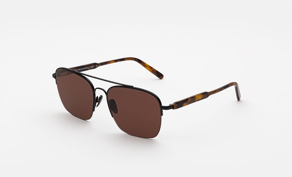 ADAMO WARM BROWN