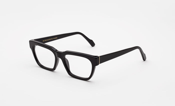 NUMERO 18 BLACK OPTICAL
