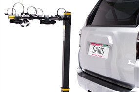 Saris Porter Hitch Lockable 4 Cycle