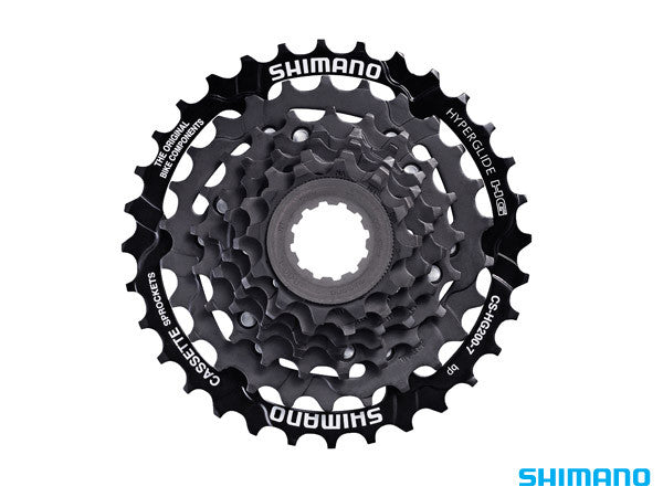 Shimano CS-HG20-7 7 Speed