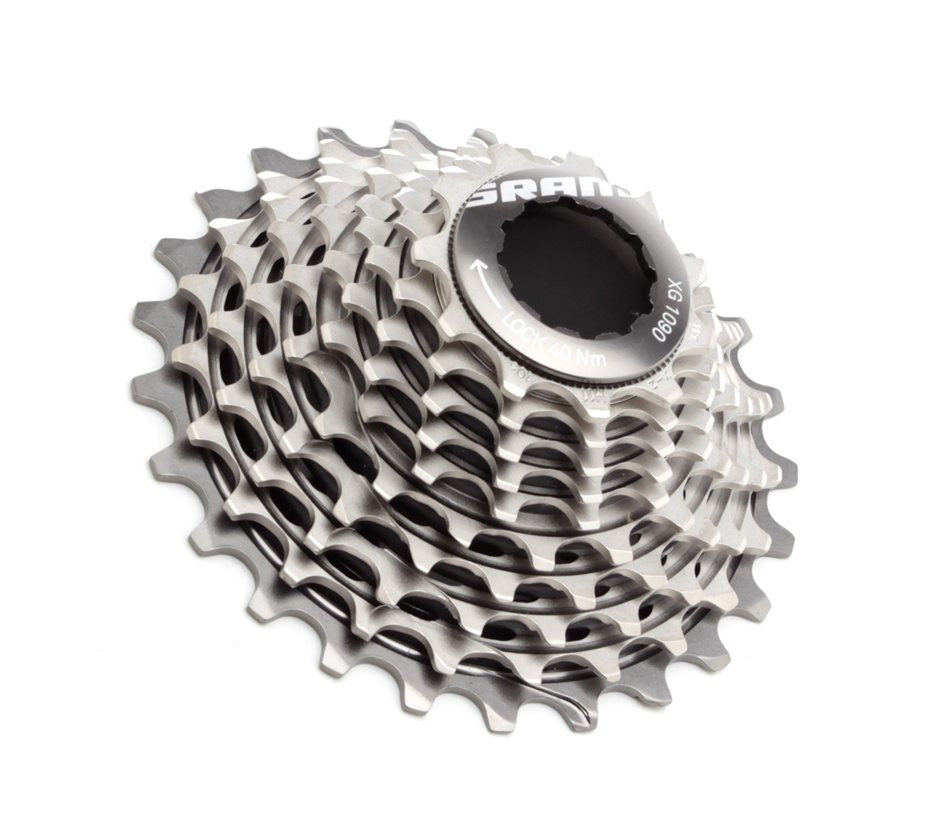Sram Red XG1090 10Speed 11-26t