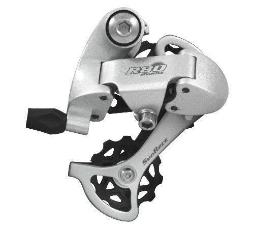 Sunrace RDR86 Rear Derailleur 8 Speed