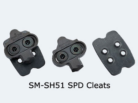 Shimano SPD MTB Cleat SH51