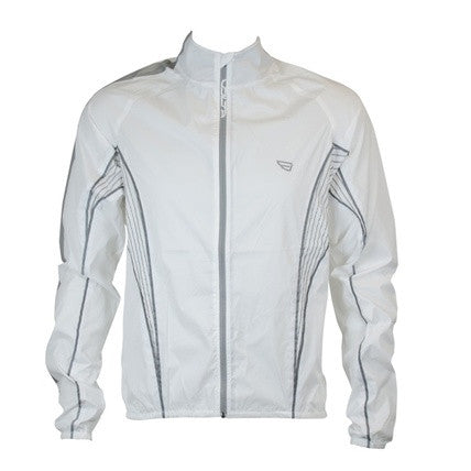 Volta High Viz Packable Jacket X-Sml