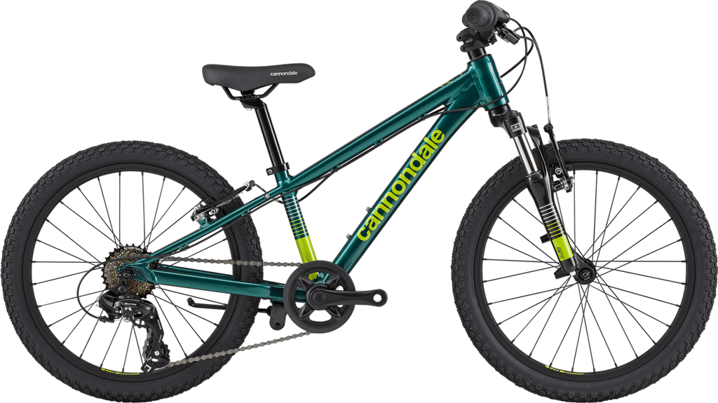 Cannondale Trail 20