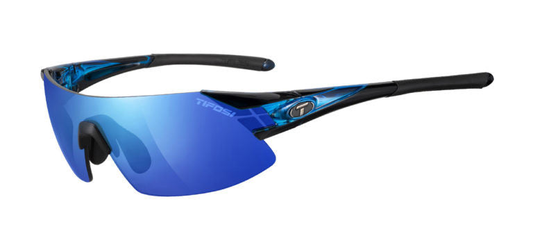 Tifosi Podium XC Crystal Blue