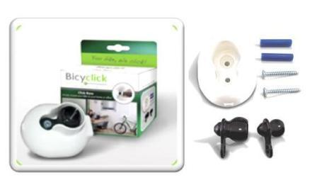 Bicyclick Click-Base