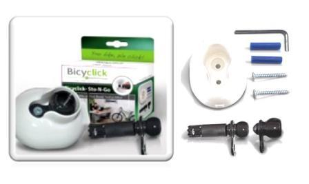 BIcyclick Sto-N-Go
