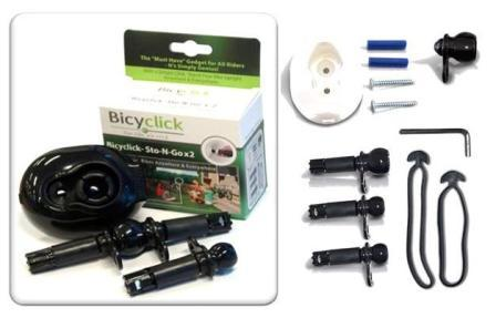 BIcyclick Sto-N-Go X2