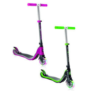 Globber Flow 125 Light UP WHEELS