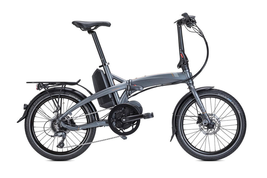Tern Vektron D8 Electric