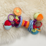 Ziggles Sensory Toy- Cute as a Button Baby Boutique