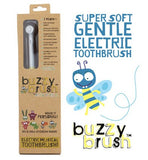 Jack N' Jill Buzzy Brush Replacement Heads- Cute as a Button Baby Boutique